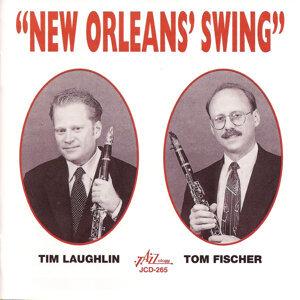 Tim Laughlin / Tom Fischer 歌手頭像