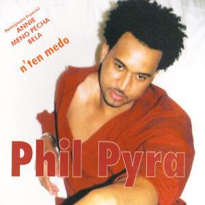 Phil Pyra 歌手頭像