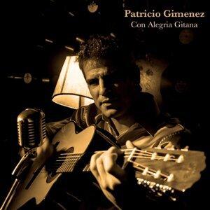 Patricio Gimenez 歌手頭像