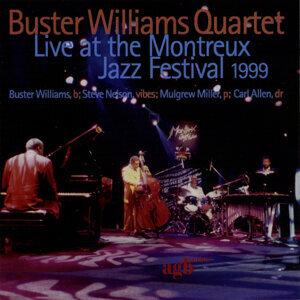 Buster Williams Quartet 歌手頭像