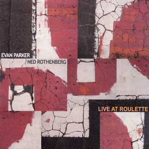 Evan Parker & Ned Rothenberg 歌手頭像