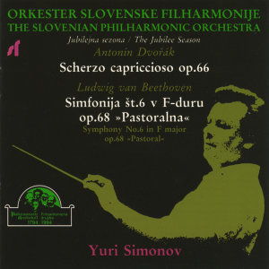 The Slovenian Philharmonic Orhcestra 歌手頭像