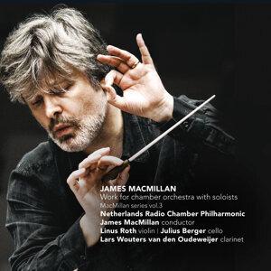 James MacMillan / Netherlands Radio Chamber Philharmonic 歌手頭像