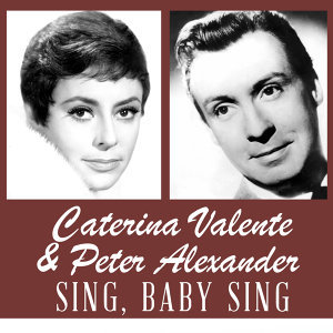 Caterina Valente | Peter Alexander 歌手頭像
