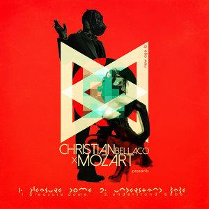 Cristian Bellao & Mozart 歌手頭像