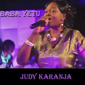 Judy Karanja