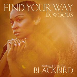D. Woods 歌手頭像