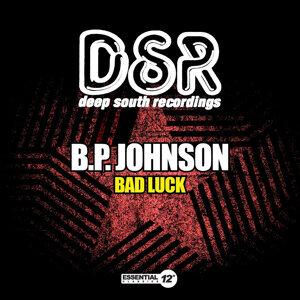 B.P. Johnson 歌手頭像