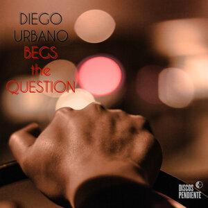 Diego Urbano 歌手頭像