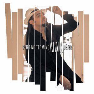 Alain Perez 歌手頭像