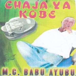 M.C. Babu Ayubu 歌手頭像