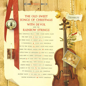 Frank DeVol & The Rainbow Strings 歌手頭像