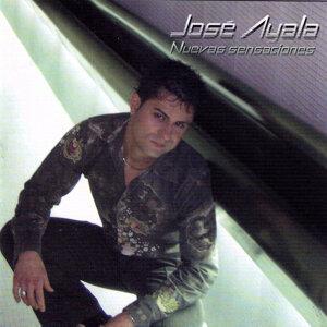 José Ayala 歌手頭像