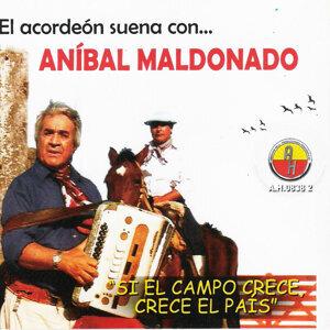 Aníbal Maldonado 歌手頭像