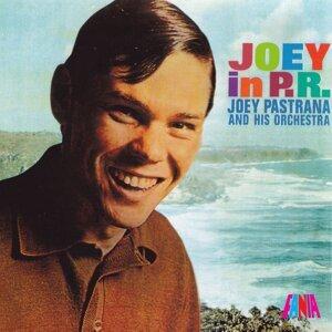 Joey Pastrana & His Orchestra 歌手頭像