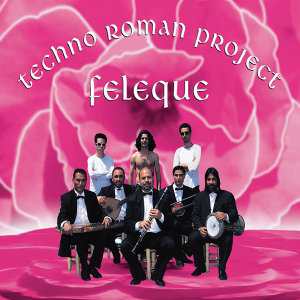 Techno Roman Project 歌手頭像