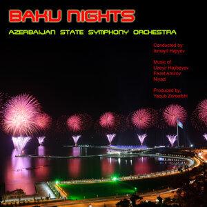 Azerbaijan State Symphony Orchestra 歌手頭像