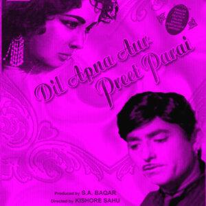 Lata Mangeshkar, Asha Bhosle & Mohammed Rafi 歌手頭像