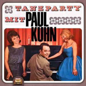 Paul Kuhn und sein Bartrio 歌手頭像