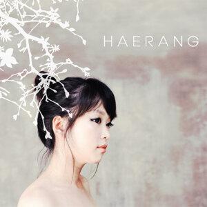 Haerang 歌手頭像