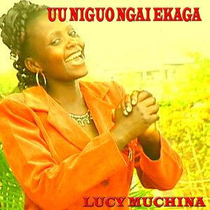 Lucy Muchina 歌手頭像
