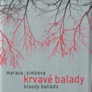 Maraca-Zimbova 歌手頭像