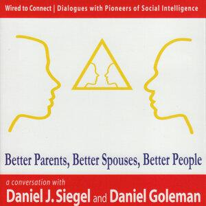 Daniel J. Siegel, Daniel Goldman 歌手頭像