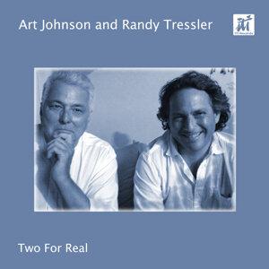 Art Johnson & Randy Tressler 歌手頭像