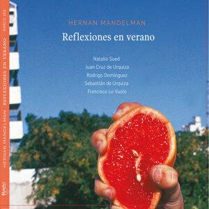 Hernán Mandelman 歌手頭像