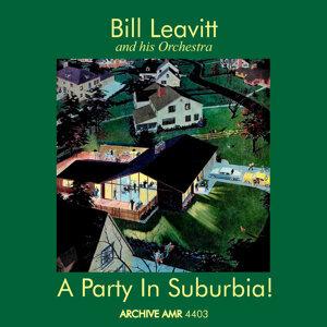 Bill Leavitt 歌手頭像