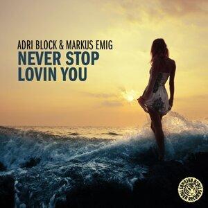 Adri Block & Markus Emig 歌手頭像