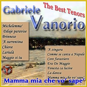 Gabriele Vanorio 歌手頭像