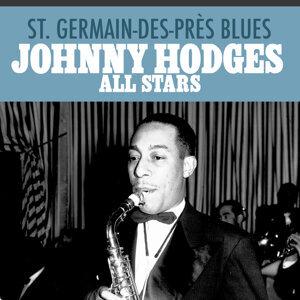 Johnny Hodges All Stars 歌手頭像