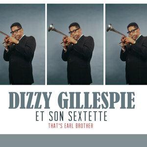 Dizzy Gillespie Et Son Sextette 歌手頭像