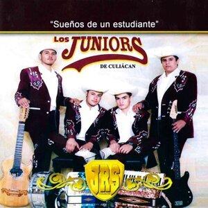 Los Juniors de Culiacan 歌手頭像