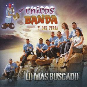 Los Chicos Banda y Con Furia 歌手頭像