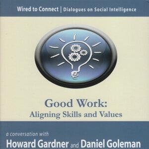 Howard Gardner, Daniel Goldman 歌手頭像