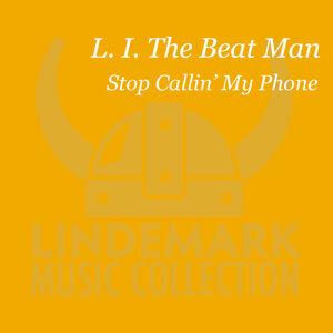 L.I. The Beat Man 歌手頭像
