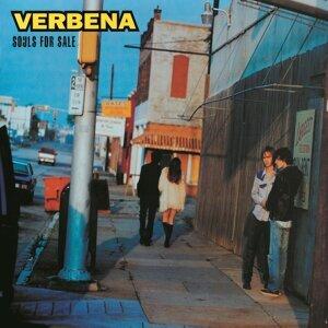 Verbena 歌手頭像
