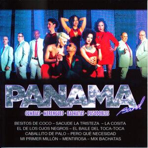 Panama Band 歌手頭像