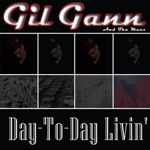 Gil Gann 歌手頭像