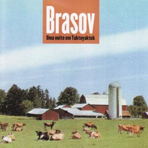 Brasøv
