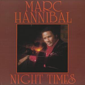 Marc Hannibal 歌手頭像