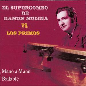 Ramon Molina 歌手頭像