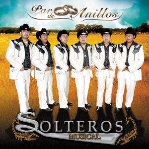 Solteros Musical 歌手頭像