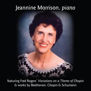 Jeannine Morrison 歌手頭像