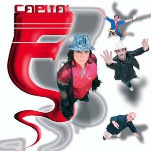 Capital F