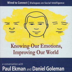Paul Ekman, Daniel Goldman 歌手頭像