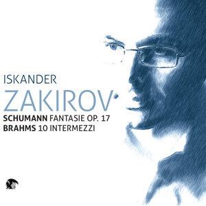 Iskander Zakirov 歌手頭像