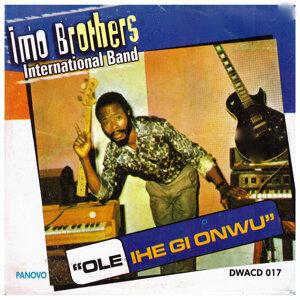 Imo Brothers International Band 歌手頭像